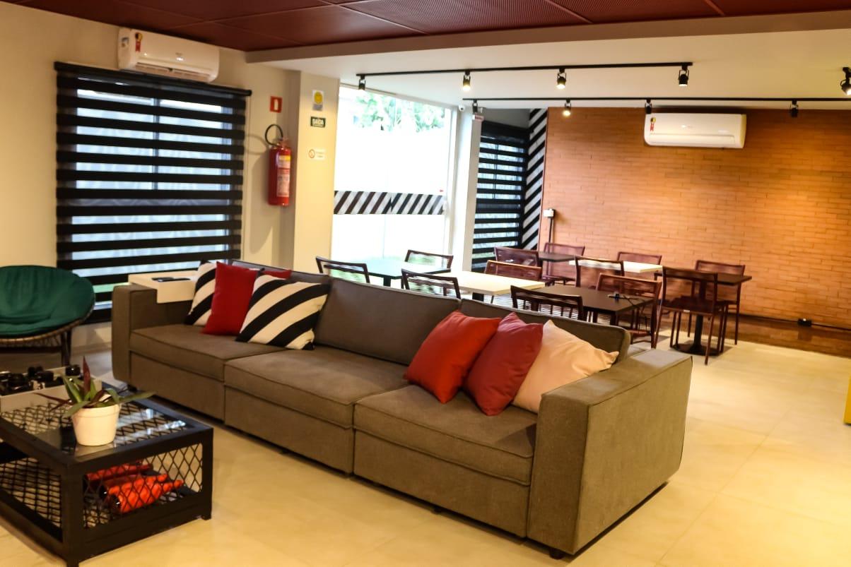 Artsy Hostel Vitoria
